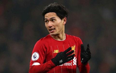Thầy cũ tự hào khi thấy Takumi Minamino chuyển đến Liverpool hình ảnh