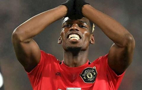 'Paul Pogba nên đến Tây Ban Nha thay vì trở lại MU' hình ảnh