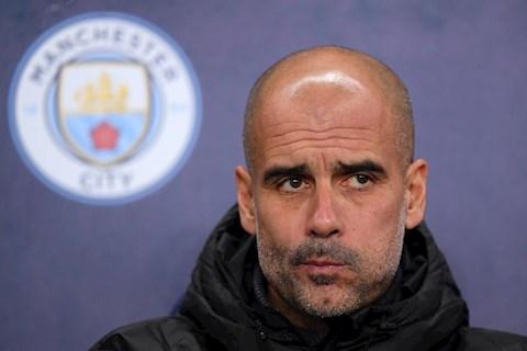 'Man City bị cấm dự Champions League là điều tốt cho Guardiola!' hình ảnh 2
