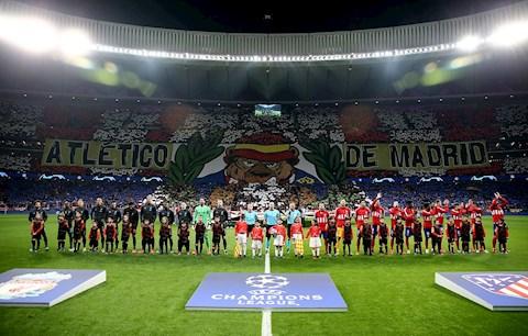Từ trận Atletico 1-0 Liverpool: Sức mạnh từ khán đài