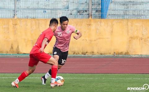 Góp mặt nhiều tuyển thủ, Hà Nội - Viettel đôi công hấp dẫn hình ảnh