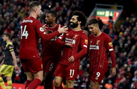Huyền thoại Arsenal xem nhẹ chiến tích bất bại của Liverpool hình ảnh