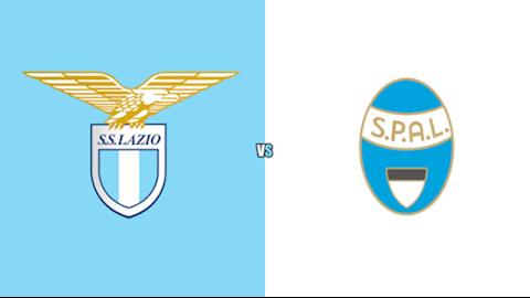 Lazio vs Spal 21h00 ngày 22 Serie A 201920 hình ảnh