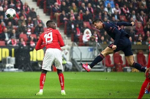 Mainz 1-3 Bayern Munich Hùm xám tạm chiếm ngôi đầu hình ảnh 2