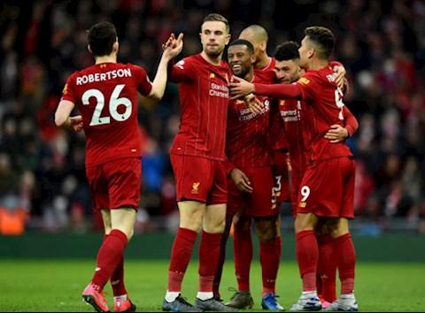 Nhận định Liverpool vs Shrewsbury (2h45, 0502) Tạm biệt The Kop hình ảnh