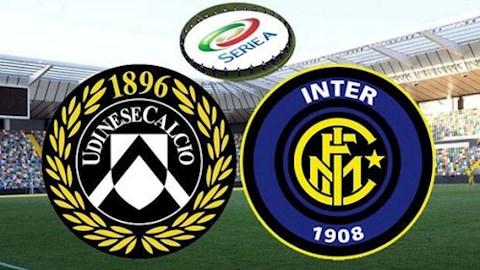 Udinese vs Inter Milan 2h45 ngày 32 Serie A 201920 hình ảnh