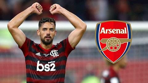 Arsenal bị dè bỉu vì chiêu mộ Pablo Mari hình ảnh