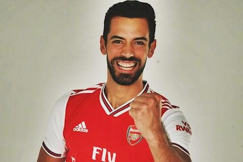 Pablo Mari sẽ mang đến những gì cho Arsenal?