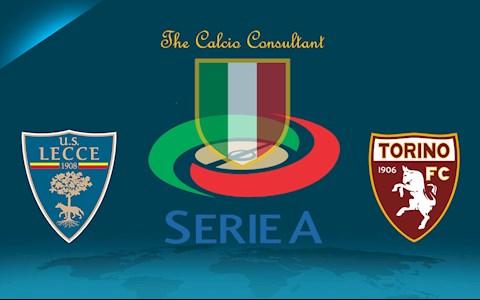 Lecce vs Torino 0h00 ngày 32 Serie A 201920 hình ảnh
