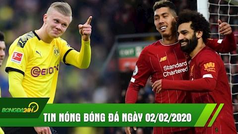 TIN NÓNG bóng đá 22 Haaland lại lập cú đúp cho Dortmund hình ảnh