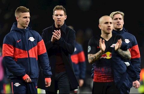 Điểm nhấn Tottenham vs Leipzig lượt đi vòng 18 C1201920 hình ảnh