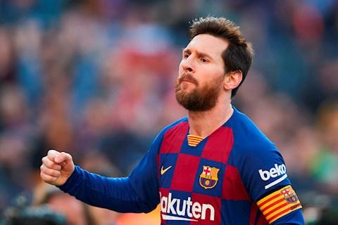 Được Barca 'thả thính', sao Man City rục rịch kết thân với Messi hình ảnh 2