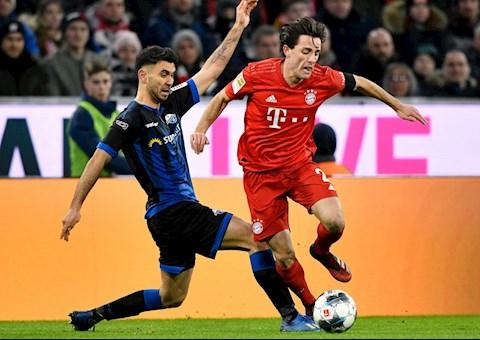 Lothar Matthaus tin cửa Bayern loại Chelsea rất sáng hình ảnh