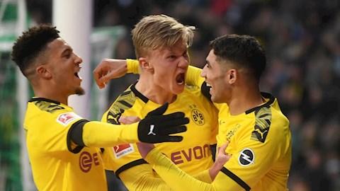Nhận định PSG vs Dortmund (3h ngày 123) Nhà giàu lại khóc hình ảnh 3