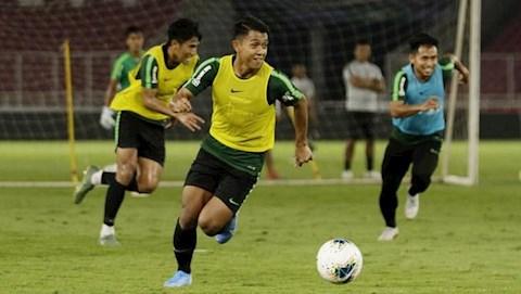 Các cầu thủ Indonesia nói gì về HLV Shin Tae Yong hình ảnh