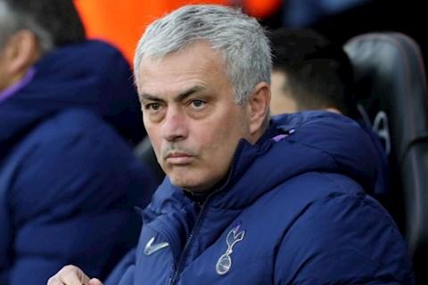'Jose Mourinho vẫn là HLV tuyệt vời và được lòng các cầu thủ' hình ảnh