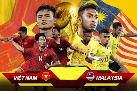 Đại chiến Việt Nam vs Malaysia có nguy cơ bị hoãn hình ảnh