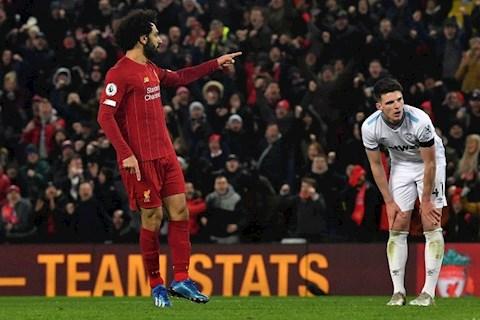 Liverpool vô địch Ngoại hạng Anh 201920 vào ngày 213 hình ảnh