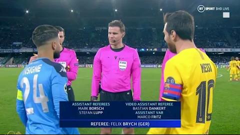 Lorenzo Insigne Lionel Messi