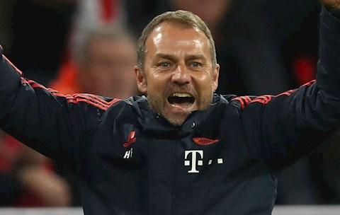 Hansi Flick CHÍNH THỨC ký hợp đồng dài hạn với Bayern Munich hình ảnh 2