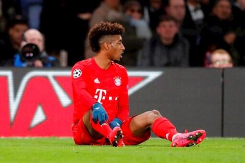 Những điểm nhấn sau trận Chelsea vs Bayern Munich hình ảnh