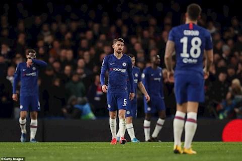 Olivier Giroud 'Chelsea không còn gì để mất trước Bayern' hình ảnh