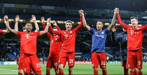 HLV Hansi Flick nói về trận Chelsea vs Bayern Munich hình ảnh