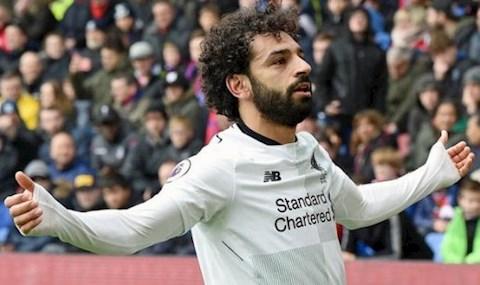 Mohamed Elneny lên tiếng vụ Mohamed Salah tới Real Madrid hình ảnh