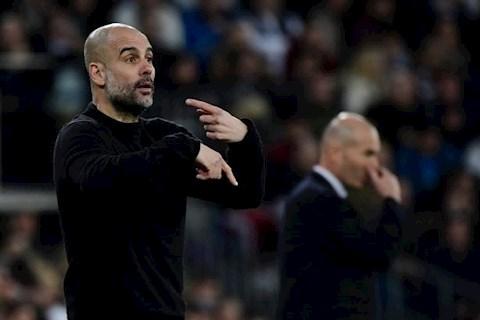 5 điểm nhấn trong màn ngược dòng của Man City trước Real Madrid hình ảnh 2