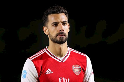 Arsenal mua đứt Pablo Mari ở Hè 2020 hình ảnh