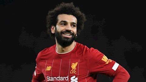 'Mohamed Salah là niềm tự hào của thế giới Ả Rập!' hình ảnh