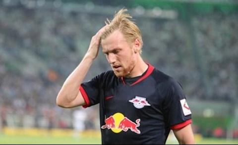 Tottenham muốn mua Emil Forsberg của Leipzig hình ảnh