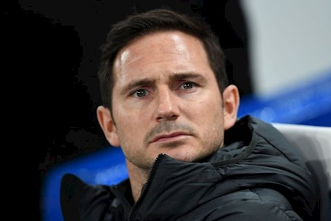 HLV Lampard tin Chelsea can 4 den 5 cau thu moi o He 2020