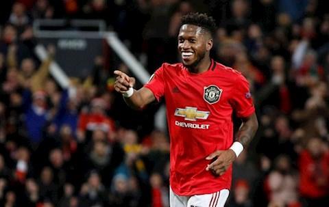 Fred co ban dau tien cho MU trong mua giai 2019/20 de an dinh ty so 4-0
