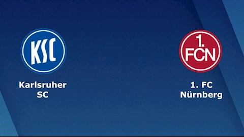 Karlsruher vs Nurnberg 0h30 ngày 292 Hạng 2 Đức 201920 hình ảnh
