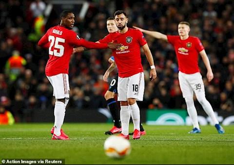 Nhận định Everton vs Man Utd vòng 28 Premier League 201920 hình ảnh