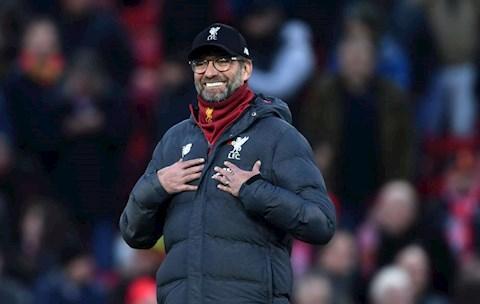'Không bất bại là một điều có lợi cho Liverpool!' hình ảnh 2