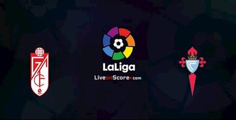 Granada vs Celta Vigo 3h00 ngày 13 La Liga 201920 hình ảnh