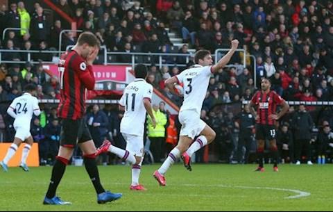 Thấy gì sau trận hòa nhọc nhằn của Chelsea trước Bournemouth hình ảnh