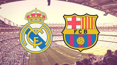 Lịch thi đấu Real vs Barca hôm nay 13 mấy giờ kênh nào hình ảnh