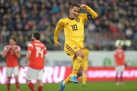 Top 10 cầu thủ ghi nhiều bàn thắng nhất cho ĐT Bỉ Lukaku thực sự khác biệt hình ảnh 2