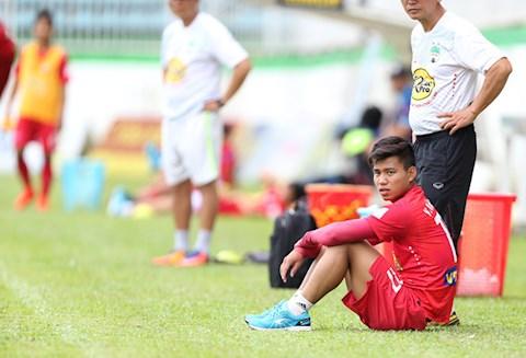 Van Thanh mat suat tai DTQG vi chan thuong