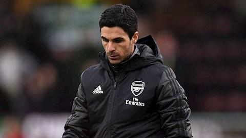 Wright chỉ ra lý do Arteta không thể thành công ở Arsenal hình ảnh