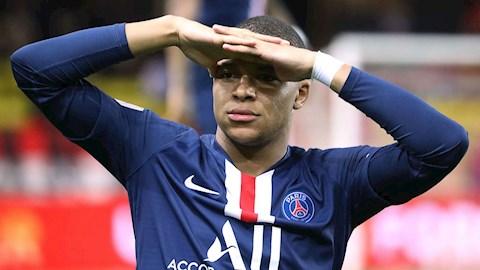 Neymar tin Kylian Mbappe sẽ sớm đạt tới tầm vĩ đại nhất lịch sử hình ảnh