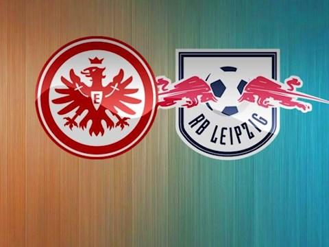 Frankfurt vs Leipzig 0h30 ngày 52 Cúp quốc gia Đức 201920 hình ảnh