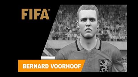 Bernard Voorhoof