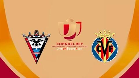 Mirandes vs Villarreal 3h00 ngày 62 Cúp Nhà vua TBN hình ảnh