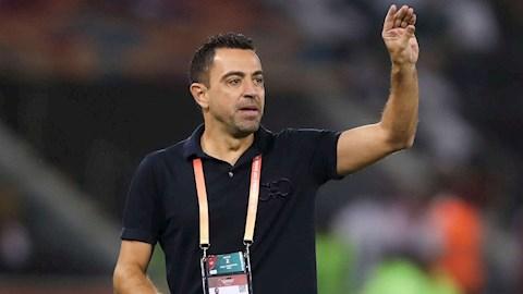 Abidal tiết lộ lý do Barca không mời Xavi thay Valverde hình ảnh
