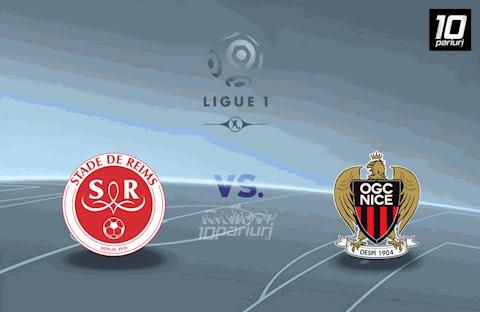 Reims vs Nice 1h00 ngày 62 Ligue 1 201920 hình ảnh