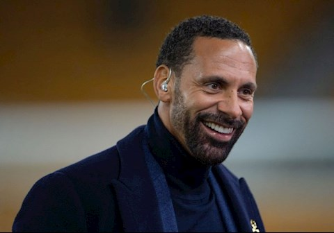 Cục diện Top 4 Ngoại hạng Anh mùa này được Rio Ferdinand dự đoán hình ảnh